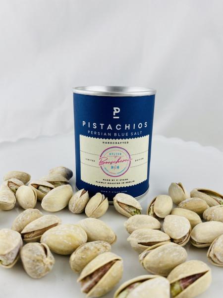 P-Stash Pistachios Persian Blue Salt