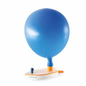 Speedster, Luftballonboot (Baden,Kinder,Spass)
