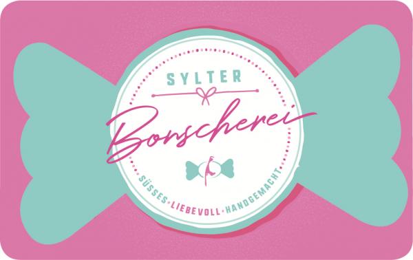 Gutschein Sylter Bonscherei Motiv Bonbon Logo (Geschenkgutschein)