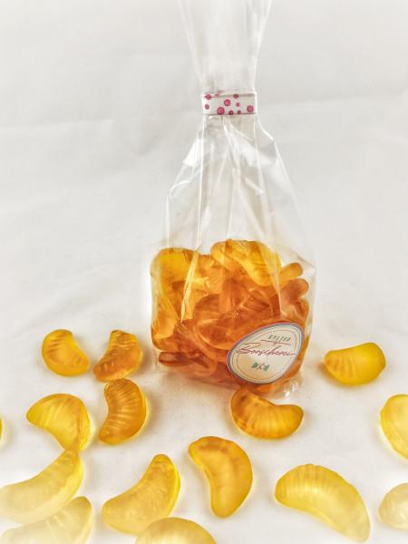 Yummi Gin Tonic Zitronenscheiben Fruchtgummi