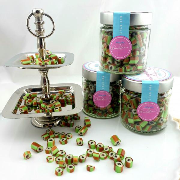Handgemachte Sylter Bonbons Cuba Libre 150 gr.; süß