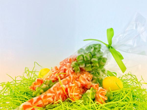 Sylter Fruchtgummi Oster-Möhre 200 g