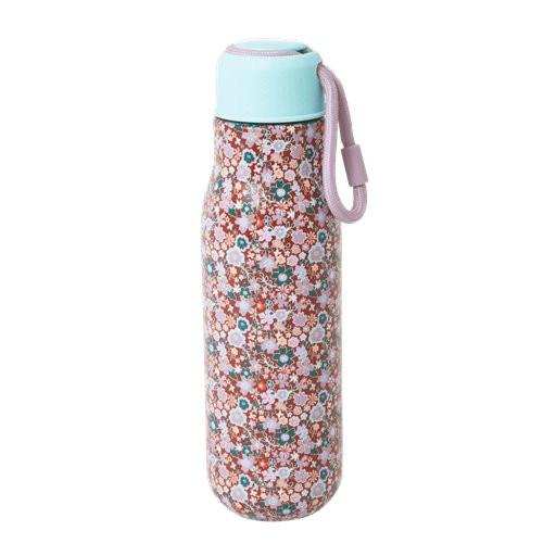 Thermosflasche Herbstliche Blumen, Firma Rice