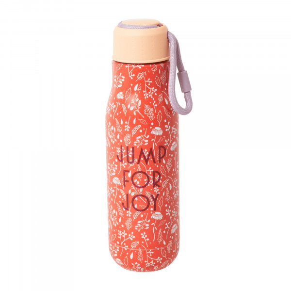 Thermosflasche Herbst, Firma Rice