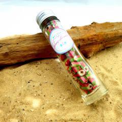 Handgemachte Sylter Bonbons Rocks Himbeere 40 g: Himbeere; süß (Bonschen)