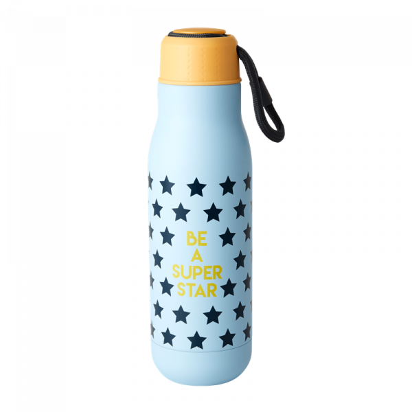 Thermosflasche Be a Superstar, Firma Rice