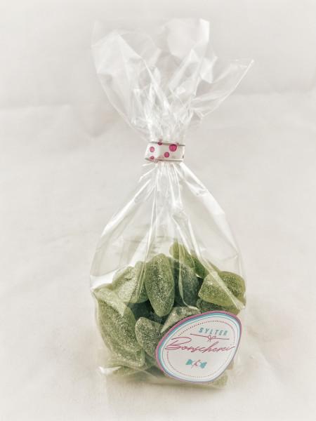 Yummi Grüne Minze Kräuter Fruchtgummi