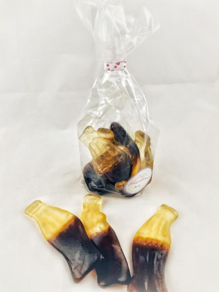 Yummi Riesen-Colaflaschen Fruchtgummi