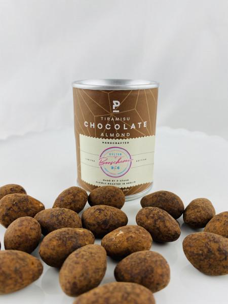 P-Stash Tiramisu Chocolate Almond
