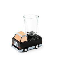 Fluchtwagen Drink & Drive, Holzauto ( Auto,Gesellschaft,Spass)