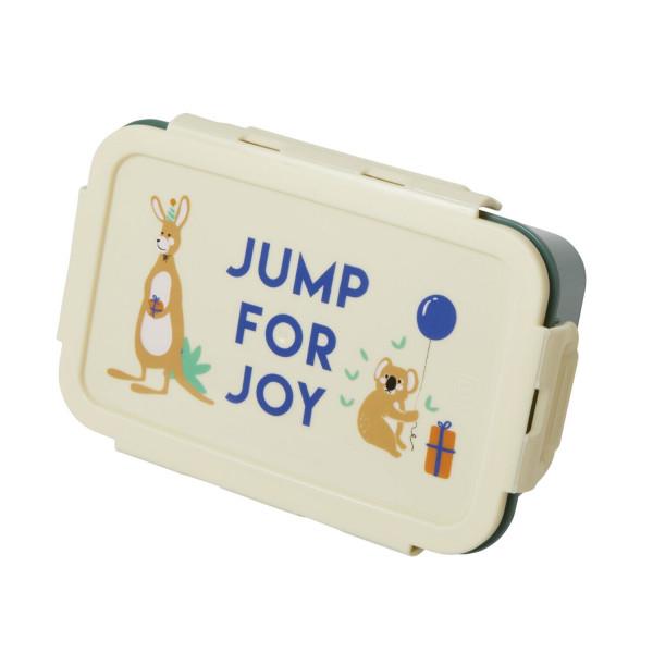 Lunchbox Party Animal Grün, Firma Rice