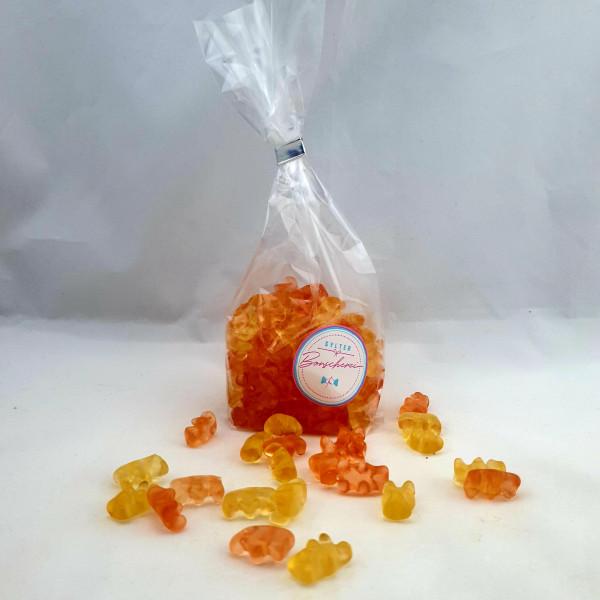 Yummi Schampus-Bären Fruchtgummi