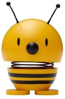 Hoptimist kleine Biene gelb (Wackeltiere, Gute Laune)