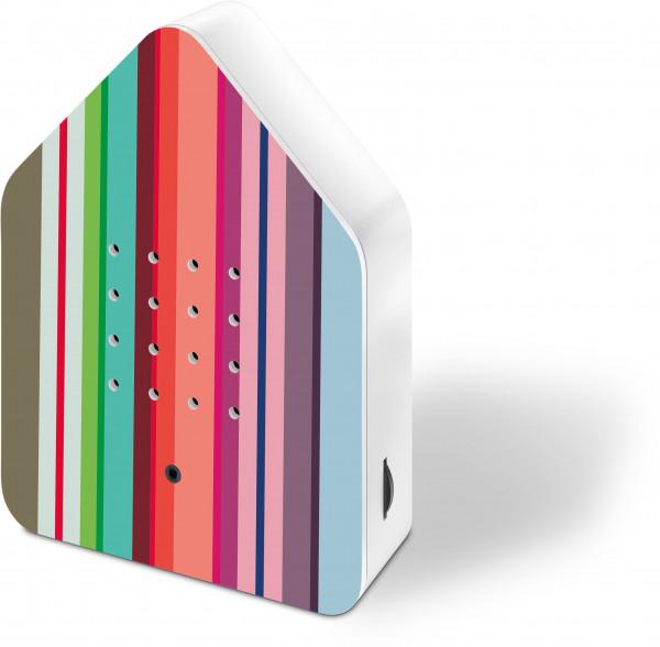 Zwitscherbox Limited Edition Relaxbox Selva by remember (Haus, Garten, Arbeit, Birdybox)