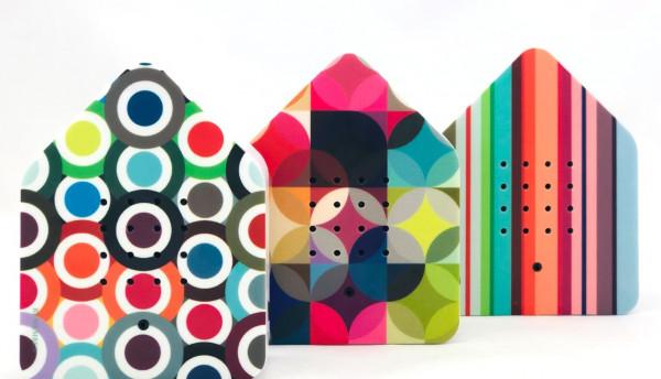 Zwitscherbox Limited Edition Relaxbox Birdy Selva by remember (Haus, Garten, Arbeit, Birdybox)